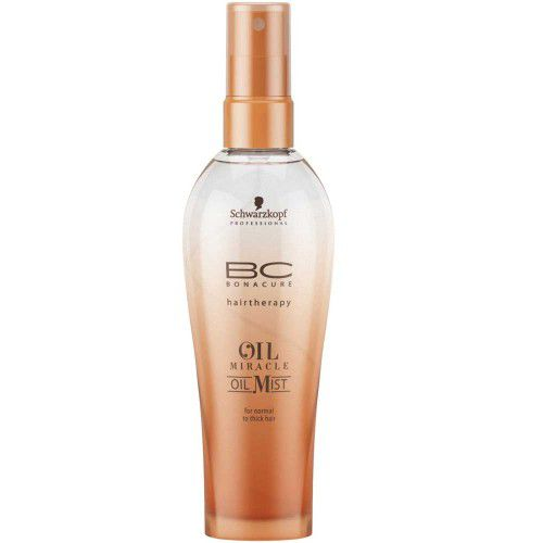 Schwarzkopf BC Oil Miracle Oil Mist (Thick hair) 100ml
