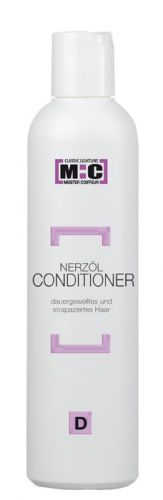 M:C Conditioner Nerts Olie 250ml