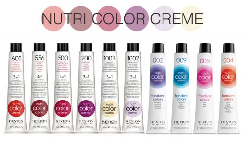 Revlon Nutri Color Creme 100ml 200 - Violet