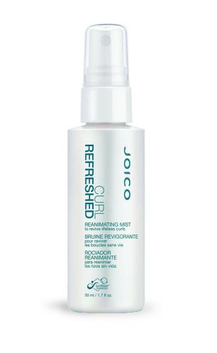 Joico Curl Refreshed Reanimating Mist 50ml