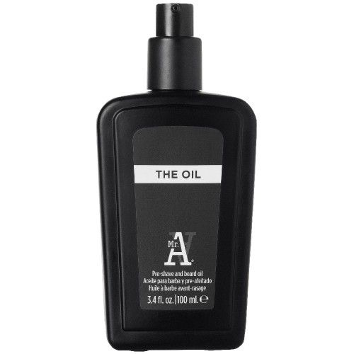 I.C.O.N. Mr. A Shave - The Oil 100ml