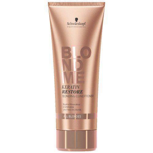 Schwarzkopf Blonde Me Restore Conditioner 200ml