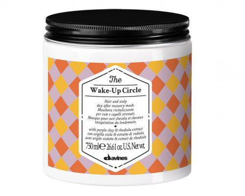 Davines The Wake-up Circle 750ml
