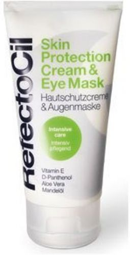 Refectocil Skin Protection Cream & Eye Mask 75ml