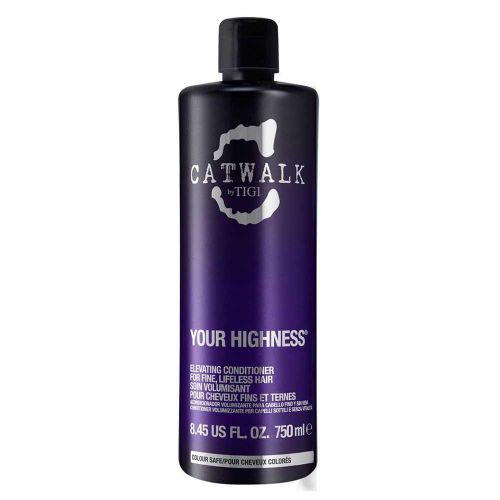 TIGI Catwalk Your Highness Elevating Conditioner 750ml