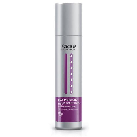 Kadus Deep Moisture Leave-In Conditioning Spray 250ml
