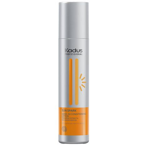 Kadus Sun Spark Leave-In Conditioning Lotion 250ml