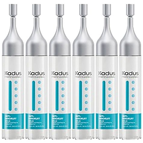 Kadus Scalp Anti-Dandruff Serum 6 x 10ml