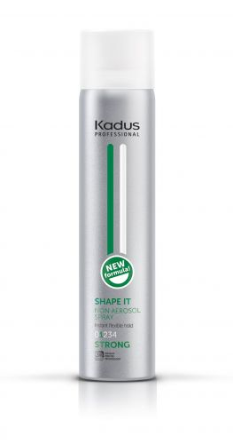 Kadus Styling Finish Shape it Non-Aerosol Spray 250ml