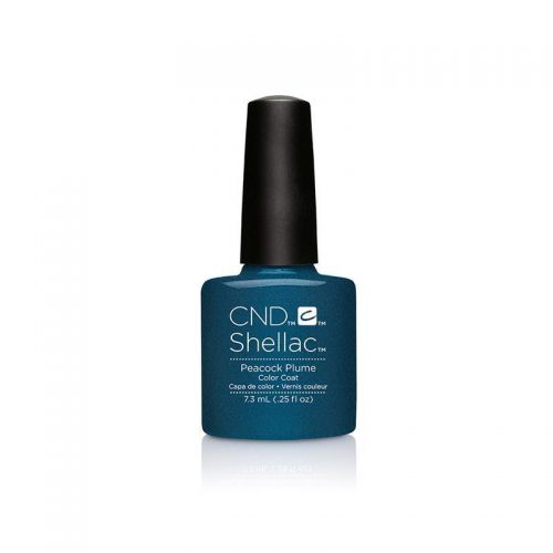 CND Shellac Peacocl Plume 7,3ml