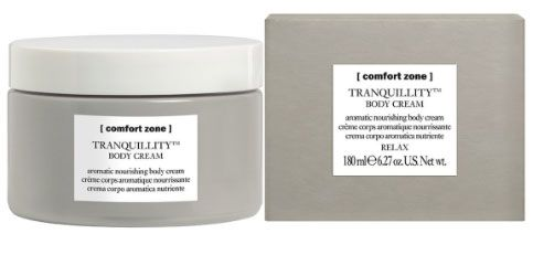 Comfort Zone Tranquility Body Cream 180ml