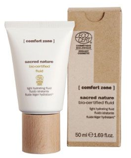 Comfort Zone Sacred Nature Fluid 50ml