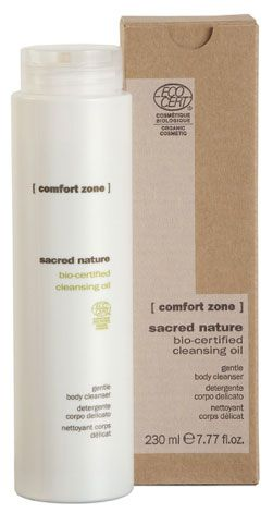 Comfort Zone Sacred Nature Cleansing Oil 230ml