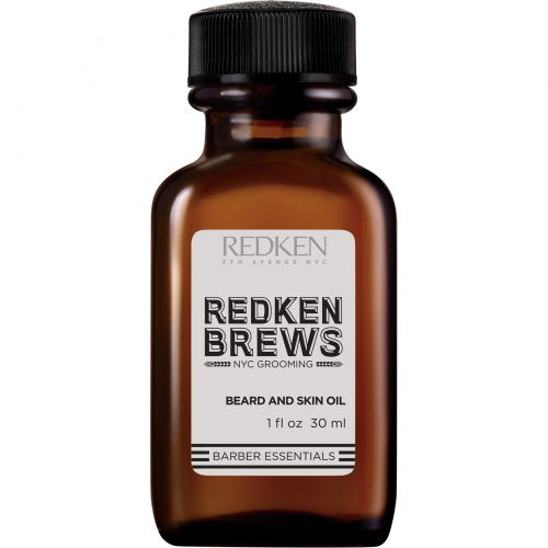 Redken Brews Beard Oil 30ml