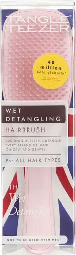 Tangle Teezer Wet Detangling Pink