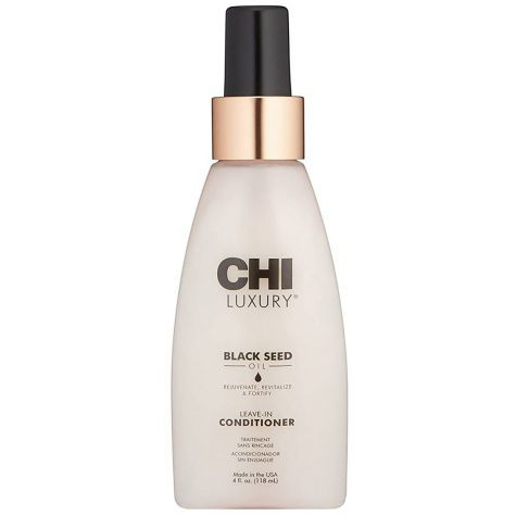 CHI Luxury Black Seed Oil Leave-In Conditioner 118ml