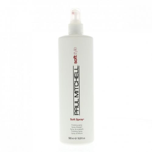 Paul Mitchell SoftStyle Soft Spray 500ml