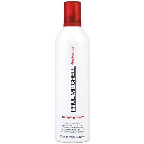 Paul Mitchell FlexibleStyle Sculpting Foam 200ml