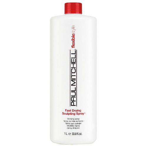 Paul Mitchell FlexibleStyle Fast Drying Sculpting Spray 1000ml