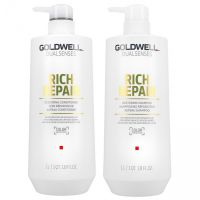 Goldwell Dualsenses Rich Repair Duo 2x1000ml