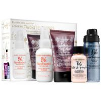 Bumble and bumble Favorite Things Travel Set