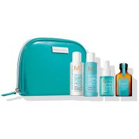 Moroccanoil Destination Curl Travel Bag