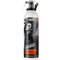 Fudge Big Hair Push-It-Up Blow Dry Spray 200ml