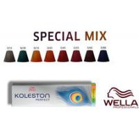 Wella Koleston Perfect - Special Mix 60ml 0/11