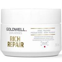 Goldwell Dualsenses Rich Repair 60sec Treatment 200ml