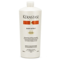 Kerastase Nutritive Bain Satin 1 1000ml
