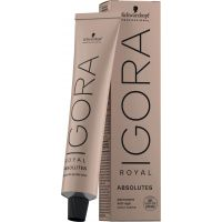 Schwarzkopf Igora Royal Absolutes 60ml 4-50