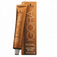 Schwarzkopf Igora Royal High Power Browns 60ml B-3