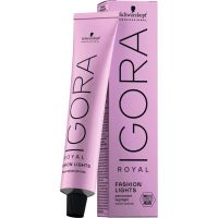 Schwarzkopf Igora Royal Fashion Lights 60ml L-89