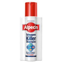 Alpecin Schuppen Killer Shampoo Anti Roos 250ml