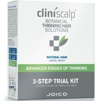 Joico CliniScalp Starter-Set Natural Hair (Advanced Stages)