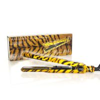 ISO Beauty Turbo Silk Titanium Animal Tijger