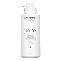 Goldwell Dualsenses Color Brilliance 60sec Treatment 500ml
