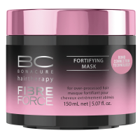 Schwarzkopf BC Fibre Force Treatment Mask 150ml