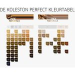 Wella Koleston Perfect ME+ - Pure Naturals 60ml 9/01