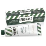 Proraso Groen Shaving Cream Tube 150ml