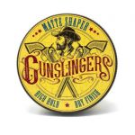 Gunslingers Matte Shaper 75ml