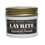 Layrite Superhold Pomade 113gr