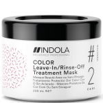 Indola Innova Color Leave-in/Rinse-off Treatment Mask 200ml