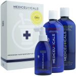 Mediceuticals Hair Restoration Kit Dry Hair