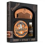 Dapper Dan Hairy Man Combo Gift Set