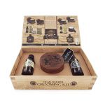Dear Barber Collection IV - Shave Care Set
