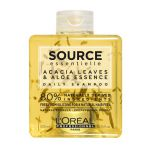 L'Oreal Source Daily Shampoo 300ml