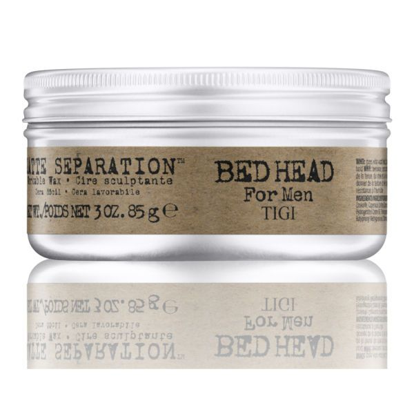Bed Head Workable Wax Review
