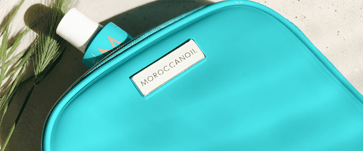 Moroccanoil Hydrating lijn - Review