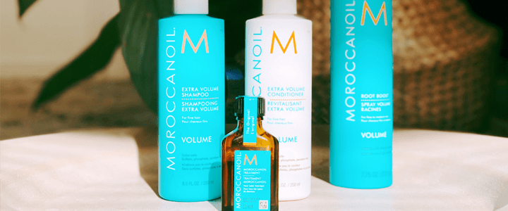 MoroccanOil: the lifechanger?